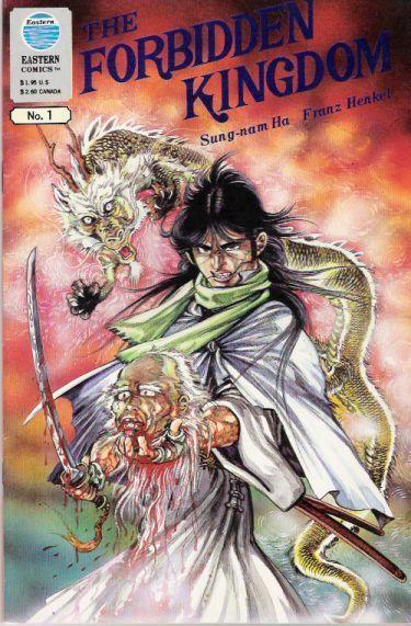 Alfa img showing gt south korean comics